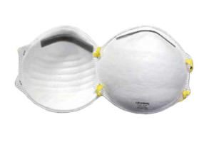 AGM-N95: NIOSH APPROVED PARTICULATE RESPIRATOR