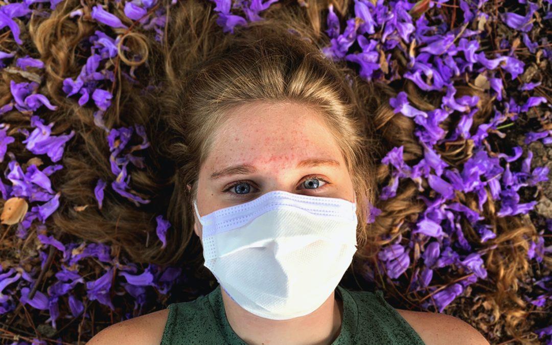 COVID-19 Skin Rashes – Survivors Share Their Stories