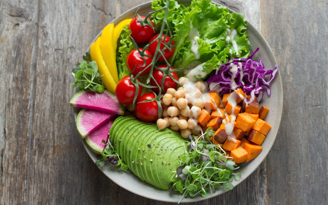 The Anti-Inflammation Diet Program to Eliminate Acne